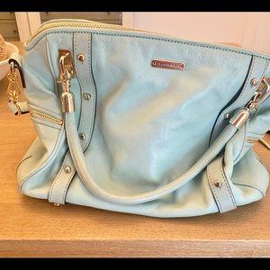 Rebecca Minkoff satchel handbag
